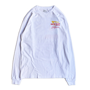 IN-N-OUT BURGER / BEACH LS TEE