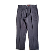 LEE USA / TRI-FLEX CHINO PANTS (BLACK)