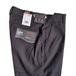 LEE USA / TRI-FLEX CHINO PANTS (BLACK)