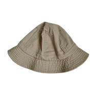 NEW HATTAN / BALL HAT (KHAKI)