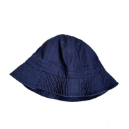 NEW HATTAN / BALL HAT (NAVY)