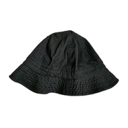 NEW HATTAN / BALL HAT (BLACK)