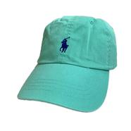POLO RALPH LAUREN / COTTON CHINO CAP (MINT)