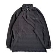 WACK WACK / ALL BLACK$ RUGBY SHIRTS #1
