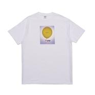 ACAPULCO GOLD / POP TEE (WHITE)