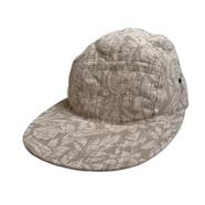 geek / Columbia Custom Long Bill Cap #4