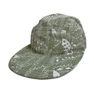 geek / Columbia Custom Long Bill Cap #5