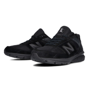 NEW BALANCE / 990v5 (ALL BLACK)