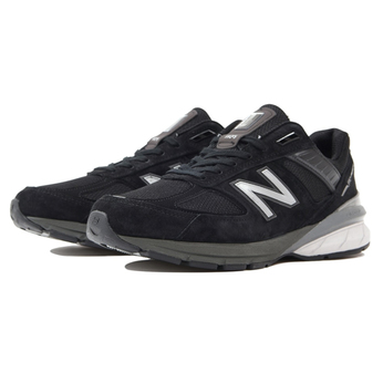 NEW BALANCE / 990v5 (BLACK)