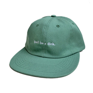 NOTHIN' SPECIAL / FORTUNE 6 PANEL CAP (IVY)