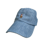 POLO RALPH LAUREN / CHAMBRAY CAP