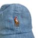 POLO RALPH LAUREN / CHAMBRAY CAP