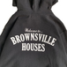 ACAPULCO GOLD / HOUSING SEAL PULLOVER HOODIE (BLACK)