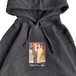 ACAPULCO GOLD / ACE PULLOVER HOODIE (BLACK)