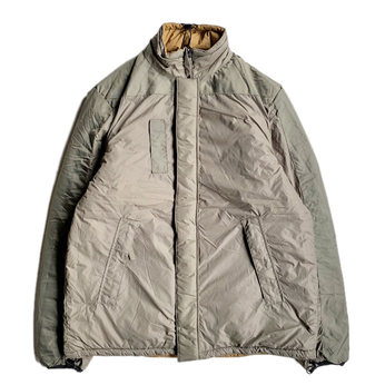 [deadstock] Netherlands Army Reversible Softy Jacket