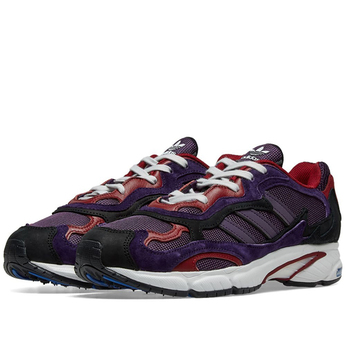 ADIDAS / TEMPER RUN (PURPLE)