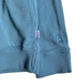LASER BARCELONA / DOCTOR DOU HALF ZIP CREWNECK (BLUE)