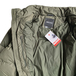 MARMOT / WARM II JACKET (OLIVE)