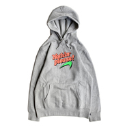NOTHIN' SPECIAL / NOTHIN' PLEASE HOODIE (HEATHER GREY)