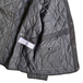 POLO RALPH LAUREN / QUILTING JACKET (BLACK)