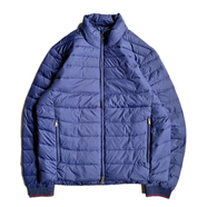 POLO RALPH LAUREN / PACKABLE DOWN JACKET (NAVY)