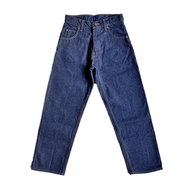 PRISON BLUES / 5POCKET DENIM (RINSED BLUE)