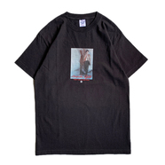 ACAPULCO GOLD / JUST A GIGOLO TEE (BLACK)