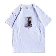 ACAPULCO GOLD / JUST A GIGOLO TEE (WHITE)