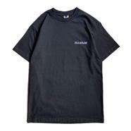 BEDLAM / NATURAL SEEDS TEE (BLACK)