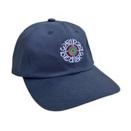 BEDLAM / TARGET CAP (NAVY)