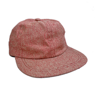 BEDLAM / ORGAN ORIGINAL CAP (Trippy red)