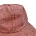BEDLAM / ORGAN ORIGINAL CAP (Trippy red)