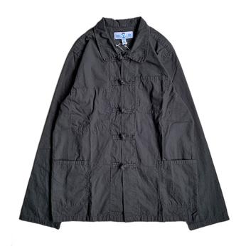 MATELEAU / VESTES SHIRT (BLACK)