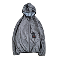 ATG by WRANGLER / NYLON JACKET (GREY)
