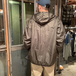 ATG by WRANGLER / NYLON JACKET (OLIVE)