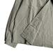 [deadstock] 70's Czech Military Work Shirt Jacket