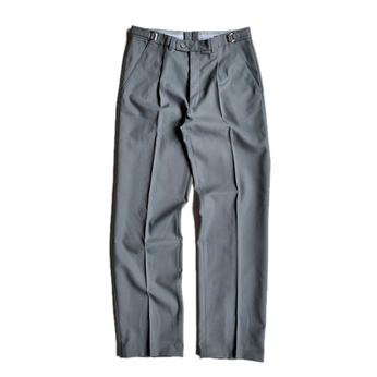 [deadstock] Czech Military Dress Pants