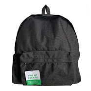 PACKING / DAY BACKPACK (BLACK)