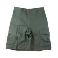 PROPPER / 100%COTTON RIPSTOP BDU SHORTS (OLIVE)