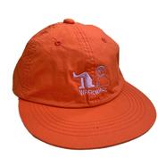 WACK WACK / COUCH POTATO 6PANEL CAP (ORANGE)