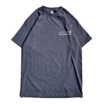 BENCH / BENCH BOY TEE (CHARCOAL GREY)