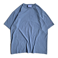 CHAMPION USA / GARMENT DYED TEE (SALT WATER)