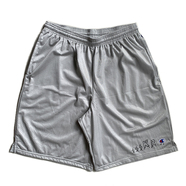 KRU NYC / KR CHAMPION SHORTS (GREY)