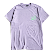 "WACK WACK / MY BOY ""ADULT ONLY"" Tee (orchid)"