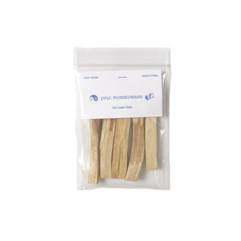 PSYC MORATORIUM / PALO SANTO STICKS