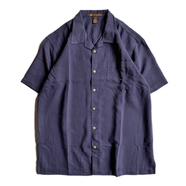 HARRITON / BAHAMA SHIRT (NAVY)