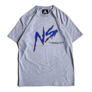 NOTHIN' SPECIAL / NS SQUAD TEE (GREY)
