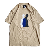 NOTHIN' SPECIAL / SECOND TEE (SAND)