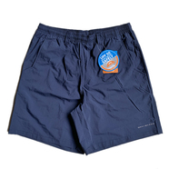 COLUMBIA PFG / NYLON SHORTS (NAVY)