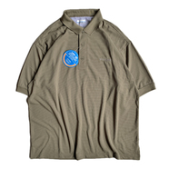 COLUMBIA PFG / POLO SHIRT (KHAKI)